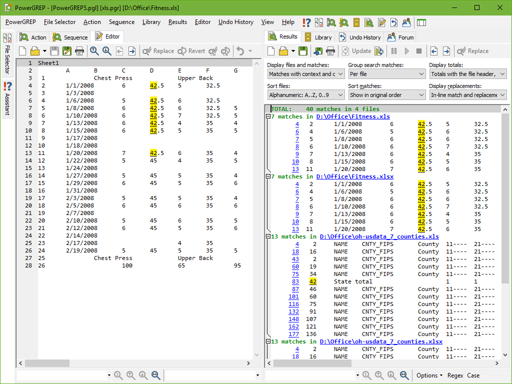 Ediblewildsus  Inspiring Search Through Excel Spreadsheets To Find Text Keyword Phrase Or  With Entrancing Searching Through Excel Spreadsheets With Powergrep  With Divine Excel For Windows  Also Excel If Greater Than And Less Than In Addition Online Advanced Excel Classes And Open Visual Basic In Excel  As Well As Unprotect Cells In Excel  Additionally How To Create An Excel Google Doc From Powergrepcom With Ediblewildsus  Entrancing Search Through Excel Spreadsheets To Find Text Keyword Phrase Or  With Divine Searching Through Excel Spreadsheets With Powergrep  And Inspiring Excel For Windows  Also Excel If Greater Than And Less Than In Addition Online Advanced Excel Classes From Powergrepcom